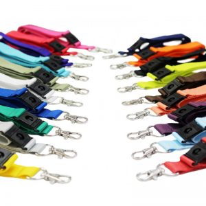 NAME BADGES, LANYARDS & EVENTS